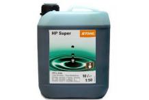 HUILE  MOTEUR HP SUPER 10L